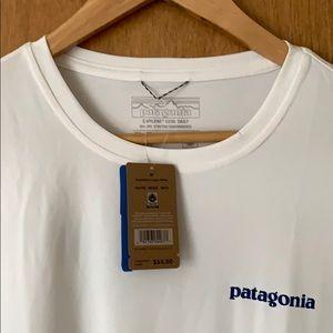 Patagonia Shirts - Patagonia Capilene Cool 50+ UPF Long Sleeve shirt